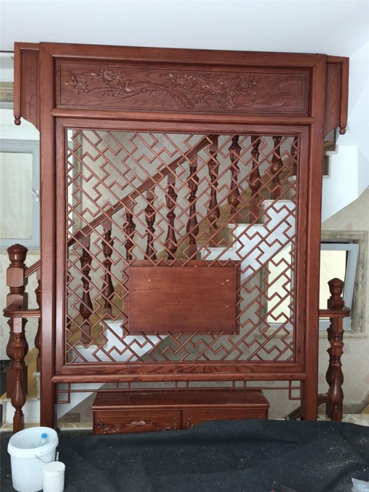 文登中式家具