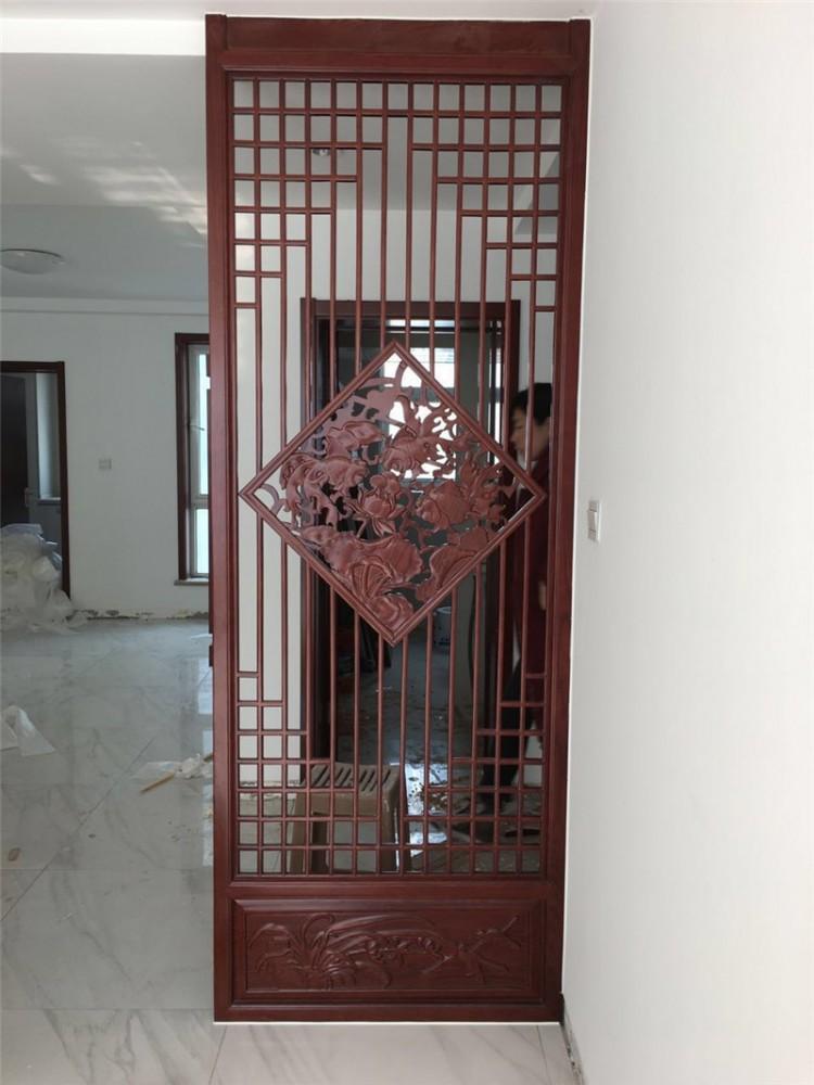 经区中式家具