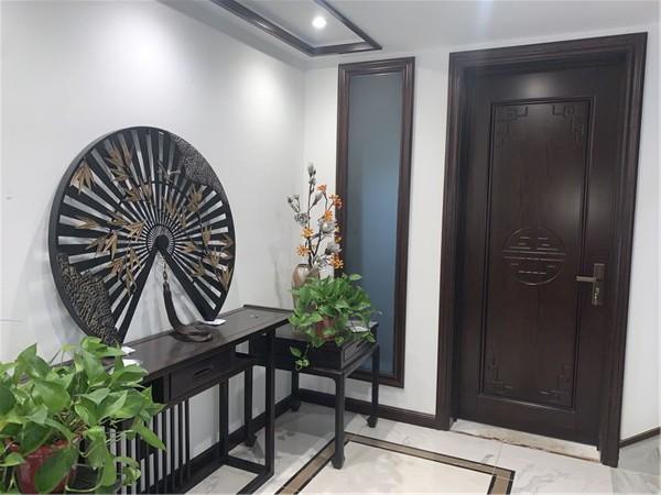 文登新中式家具